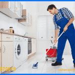 نظافت منزل در تهران ، انجام نظافت منزل در تهران