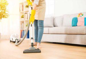 نظافت منزل در زعفرانیه
