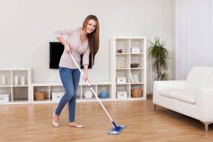 نظافت منزل در جردن