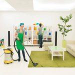 نظافت منزل در ظفر در کمترین زمان و به صورت حرفه ای !