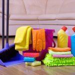 نظافت منزل در فرمانیه با کامل ترین خدمات + پرسنل خانم و آقا !