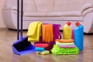 نظافت منزل در فرمانیه