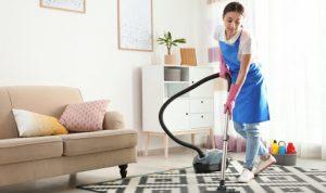نظافت منزل و راه پله در ملاصدرا