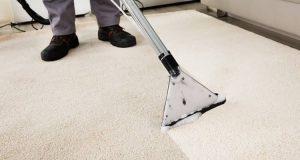 نظافت منزل و راه پله در ونک2
